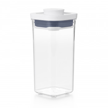POP Behälter Mini-Quadrat 0.5L Short